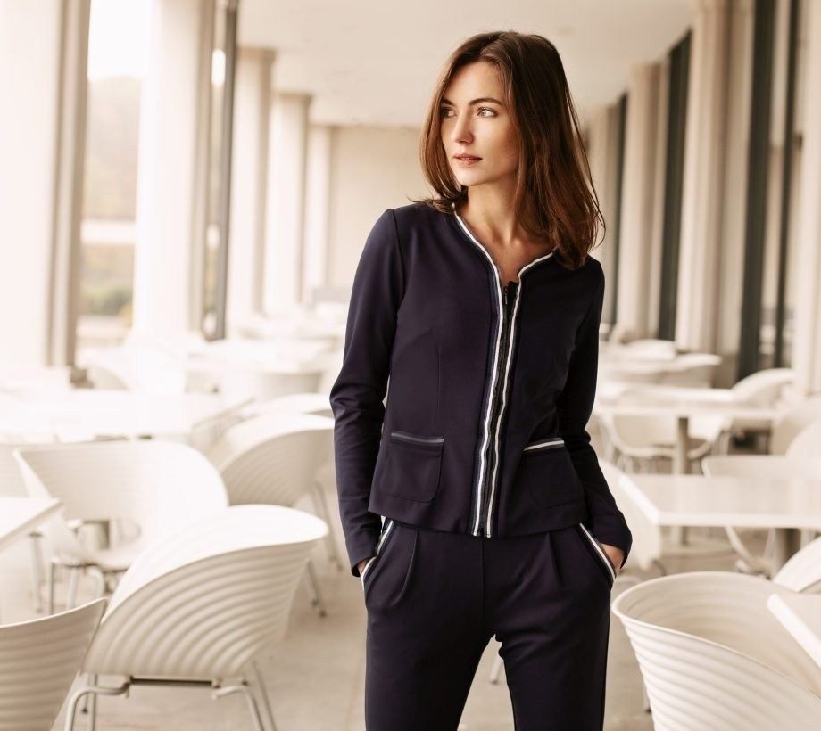 damska moda biznesowa vito Vergelis
