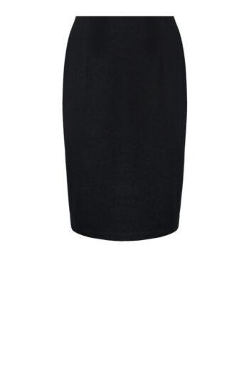 czarna spódnica dzianinowa marki Vito Vergelis