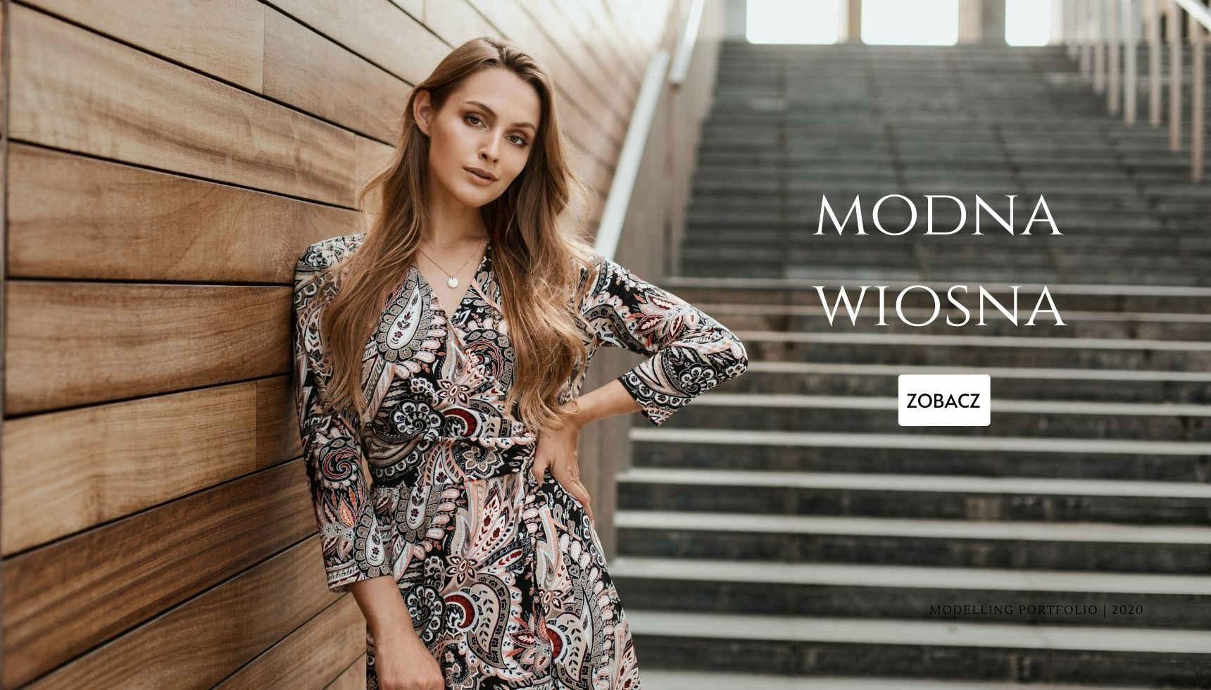elegancka odzież damska wiosna 2021 - polska marka Vito Vergelis - moda damska