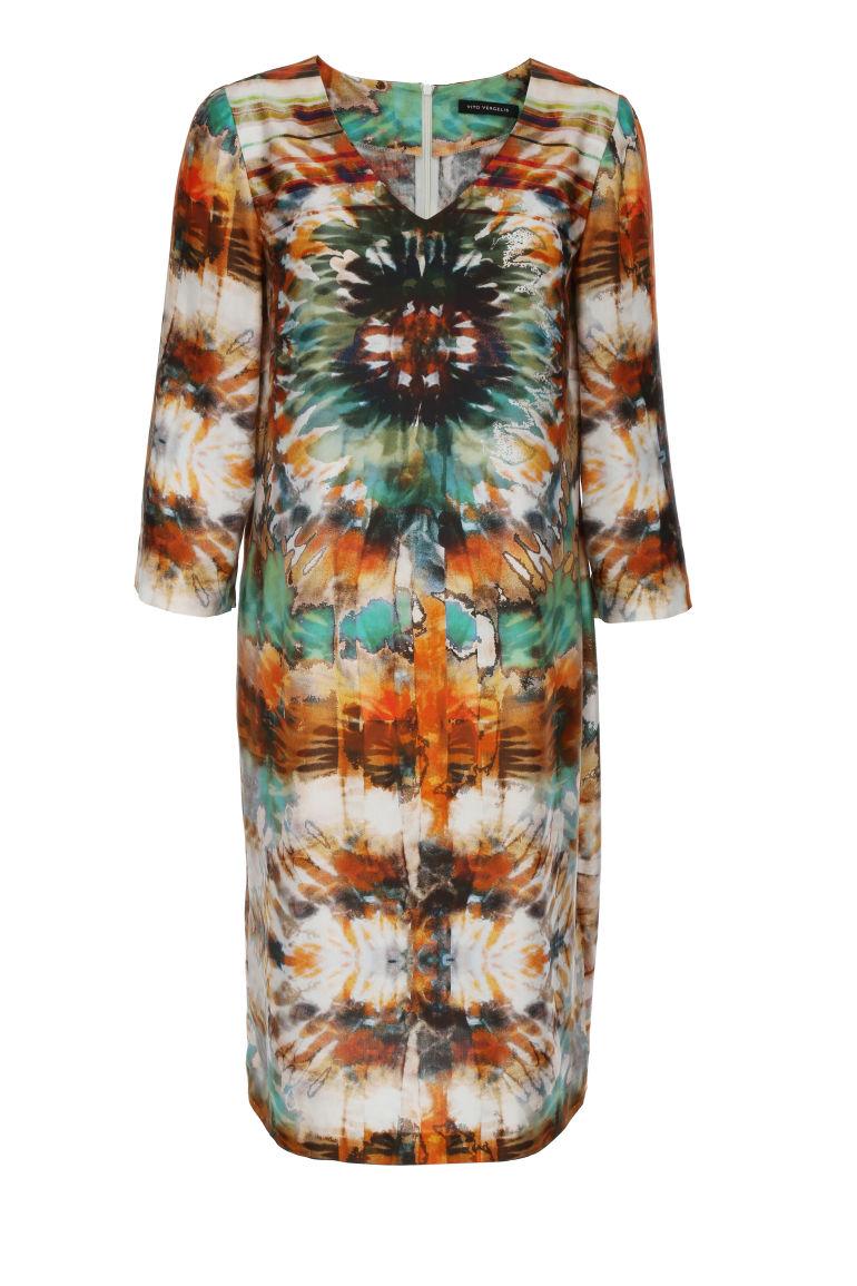 Sukienka batik