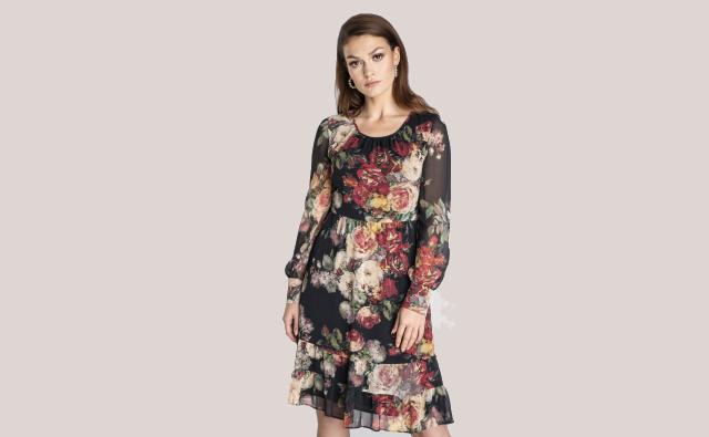 Vito Vergelis sukienki wizytowe